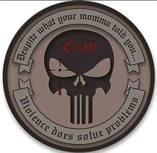 2658FAC100000578-2980663-Kyle_s_logo_with_the_Punisher_skull_and_cross_hairs-m-1_1425631492406
