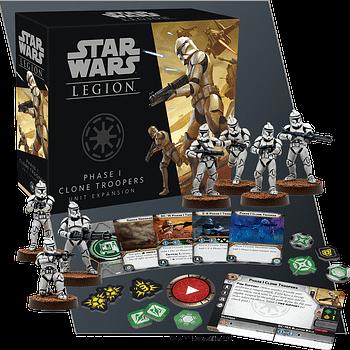Star Wars: Legion Expansions Shine Light on Unit Details