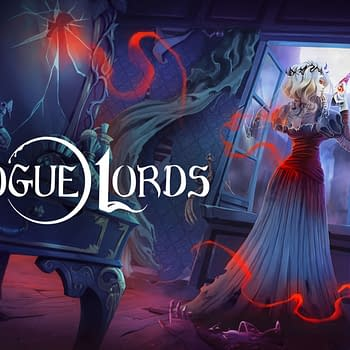 Rogue-Like Game Rogue Lords Previewed At 2020 PC Gaming Show