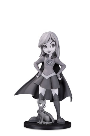 DC Collectibles Zullo Aritsts Alley Figures BW 2