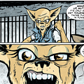 Who Doesnt Love An Angry Chihuahua Kennel Block Blues #2&#8230The Musical Continues