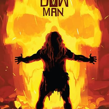 Shadowman #6 Review: Prehistory of the Shadowman