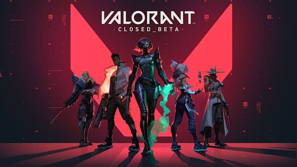 The closed beta has already attracted a ton of attention, courtesy of Riot Games.