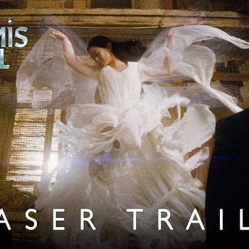 Disney's Artemis Fowl - Teaser Trailer