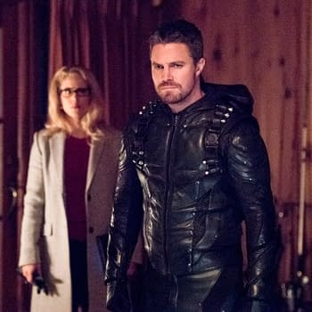 Arrow Season 6: Oliver and Dinah Are on a Collision Course Over Laurel