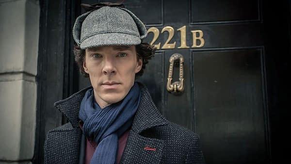 Sherlock (Netflix)