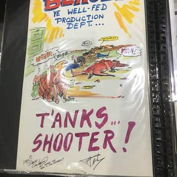 Jim Shooter Memos
