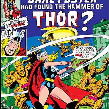 """Roy Thomas on the Creation of """"What If?"""" at Marvel Comics"""