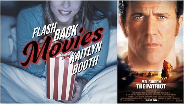 Flashback Movies: The Patriot (2001)