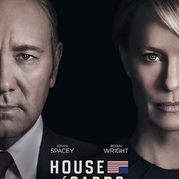 House Of Cards Has Collapsed Netflix Cancels Series Amid Spacey Controversy