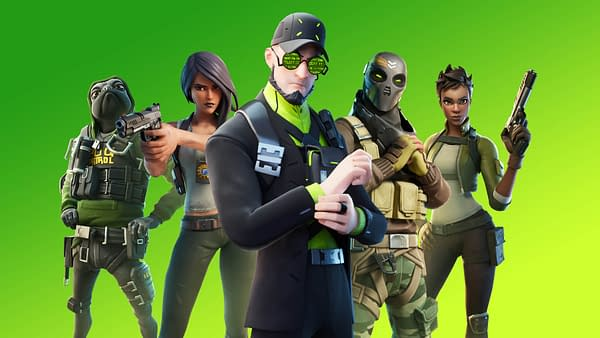 A look at what's to come for Season 3, courtesy of Epic Games.