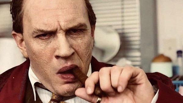 Tom Hardy joue Al Capone dans un nouveau film du réalisateur Josh Trank.