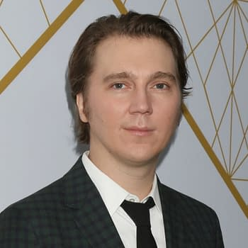 Paul Dano at the Showtime Emmy Eve Party at the San Vicente Bungalows on September 21, 2019 in West Hollywood, CA. Editorial credit: Kathy Hutchins / Shutterstock.com