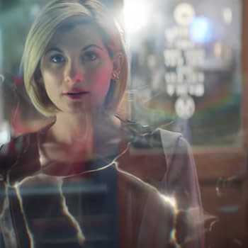 Doctor Who Series 12: Chris Chibnall Kinda Sorta In-a-Way Offers Tiny Hints