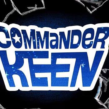 """""""Commander Keen"""""""