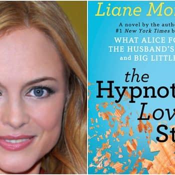 The Hypnotists Love Story: ABC Adapting Big Little Lies Authors Novel Heather Graham Stars EP