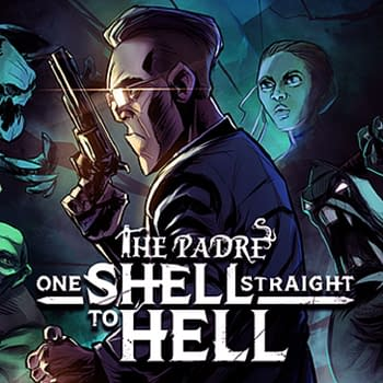 One Shell Straight To Hell Announced For Release On Steam