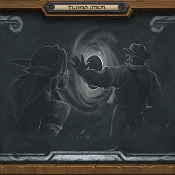Hearthstone Receives A New Tavern Brawl &#038 Hearthside Chat