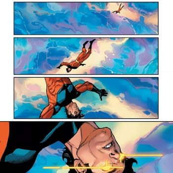 X-Men #10 Preview Returns To Jonathan Hickmans FF #6 and #7
