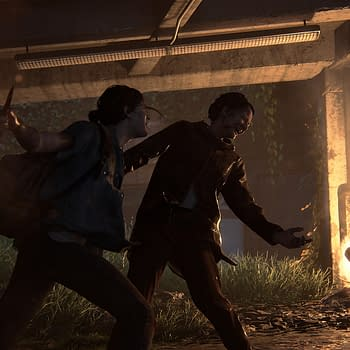 "Naughty Dog Addresses Multiplayer In ""The Last Of Us Part II"""