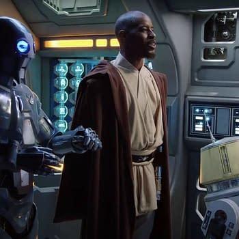 Star Wars: Jedi Temple Challenge Premieres First 2 Episodes Online