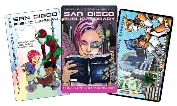 creators libraries literacy