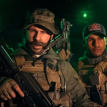 Call Of Duty: Modern Warfare Season 4 Launches June 5th