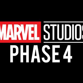 Marvel Studios Phase 4 Kicks off The Multiverse