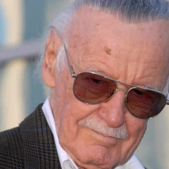 Stan Lee Comics Legend Has Passed Away at 95