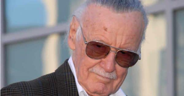 Stan Lee, Comics Legend, Has Passed Away at 95