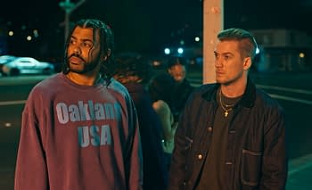 'Blindspotting' Presents the Real Oakland