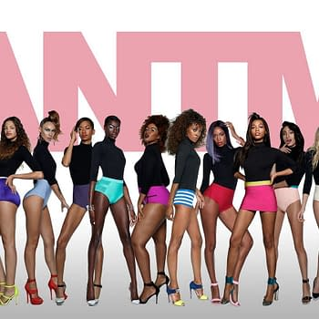 Lets Talk About Americas Next Top Model Cycle 24 Episode 13