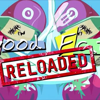 Lets Talk About Good Eats: Reloaded and Alton Brown