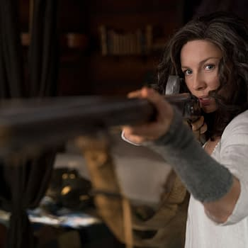 Outlander Writers on THAT Big Season 4 Character Surprise