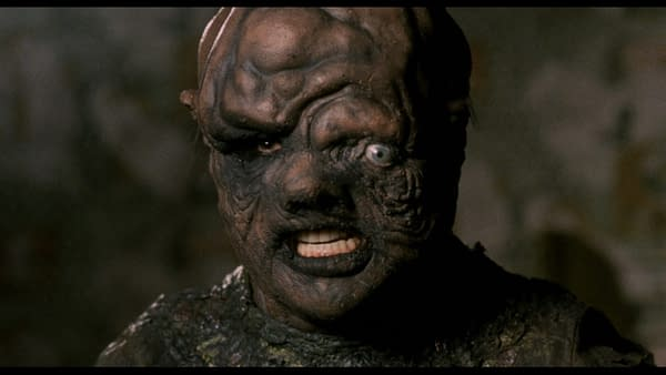 'The Toxic Avenger' Reboot Gains Macon Blair as Writer and Director