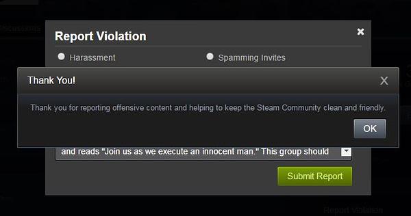 steam-report