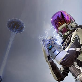 Apex Legends Launches The Voidwalker Event This Week