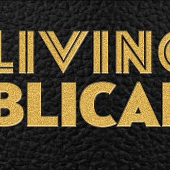 CBS Living Biblically