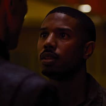 Fahrenheit 451: Michael B. Jordan Wants to Burn in HBO Teaser