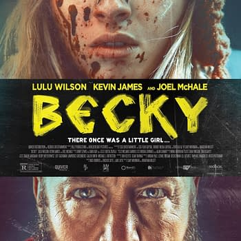 Becky Is Hitting VOD Streaming &#038 Drive-Ins This Friday Heres A List
