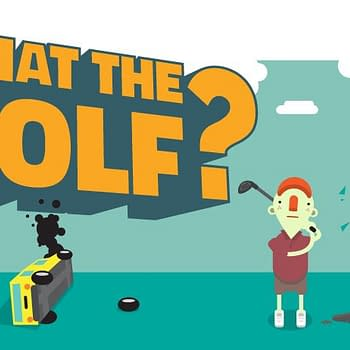 We Experience The Awesomeness of What The Golf? at PAX East 2019