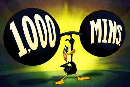 The Looney Tunes are Returning for a Series of Shorts