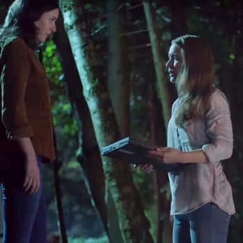 Supergirl Season 3: Young Alex And Kara Work To Help A Missing Boy