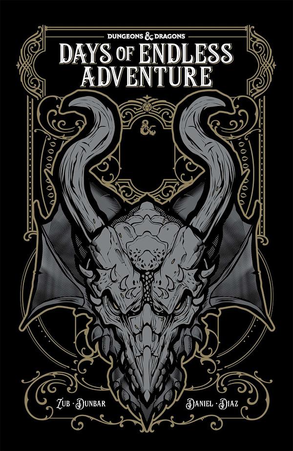 D&D Days Of Endless Adventure Review-1
