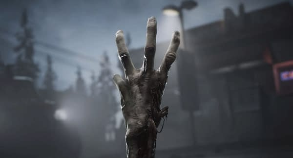 "Valve Puts the Final Nail in ""Left 4 Dead 3's"" Coffin"