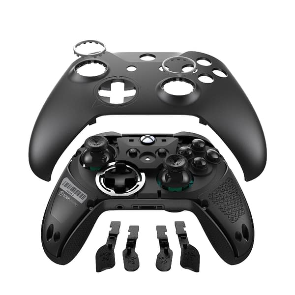 Review: SCUF Gaming's Prestige Controller For Xbox One