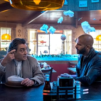 American Gods Season 2 Episode 4 The Greatest Story Ever Told Review: Brutally Honest Unflinching Standout [SPOILERS]