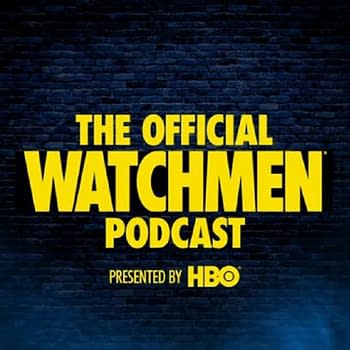 Watchmen: HBO Series Gets Official Podcast Though Who Listens The Listenmen Doesnt Quite Cut It [TRAILER]