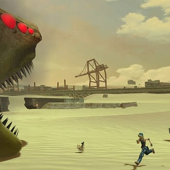 """""""Metal Max Xeno Reborn"""" Gets A Japanese Release Date"""