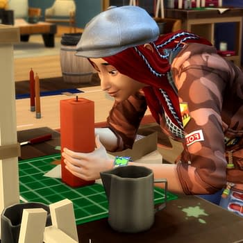 The Sims 4 Eco Lifestyle-2